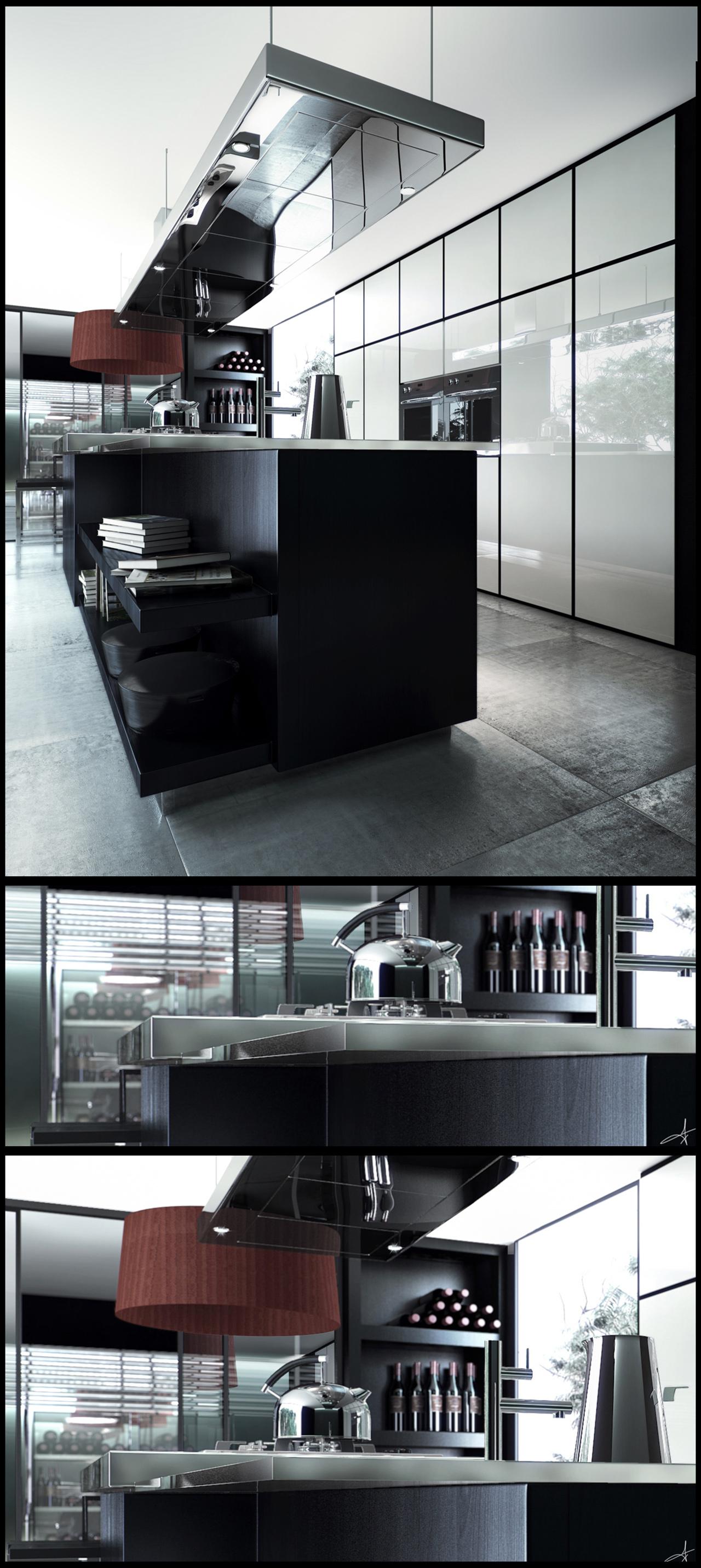 DOF PRO Black Haus