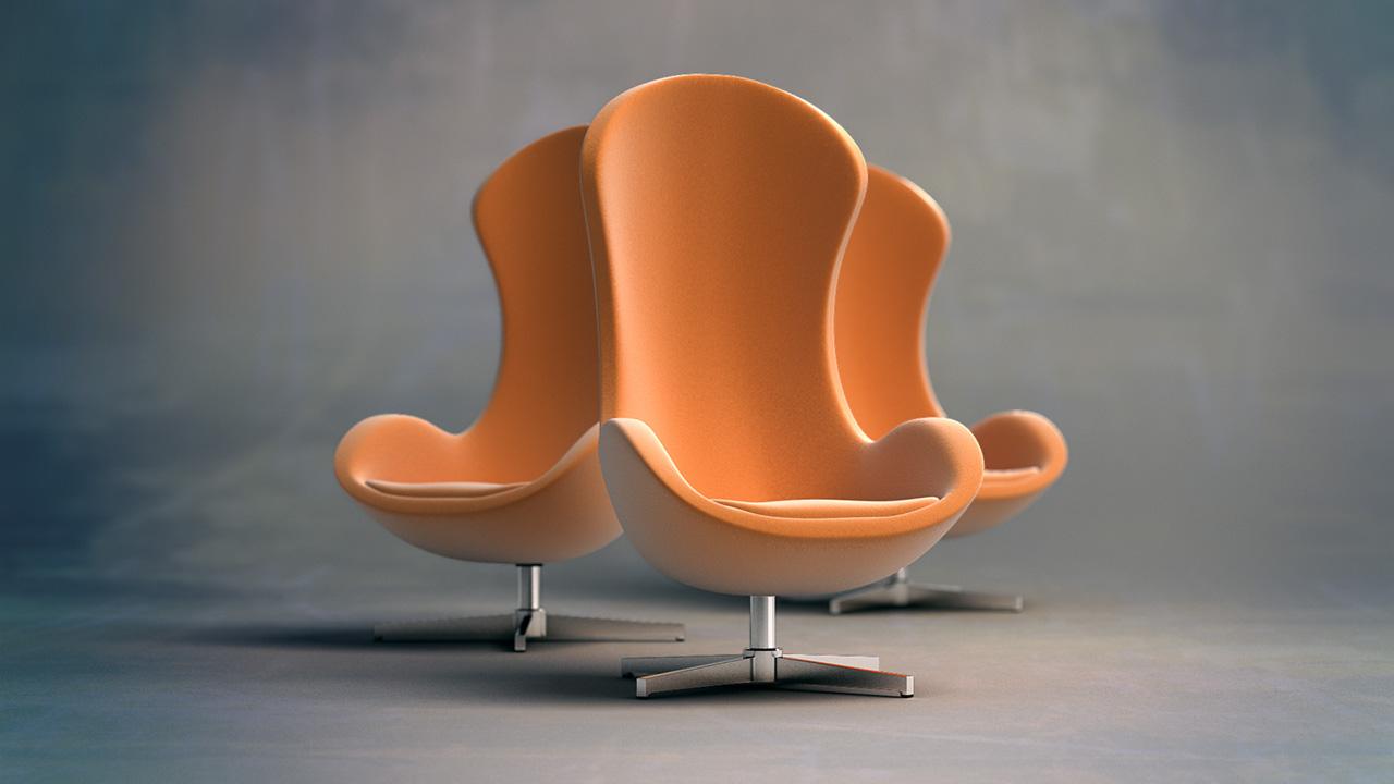 DOF PRO Chairs