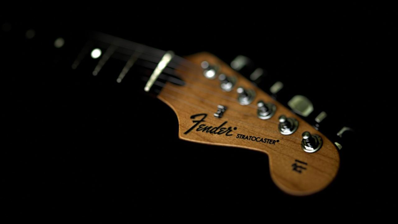 DOF PRO Fender