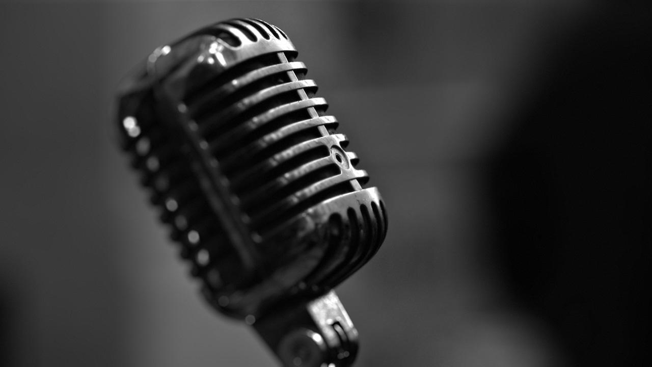 DOF PRO Microphone