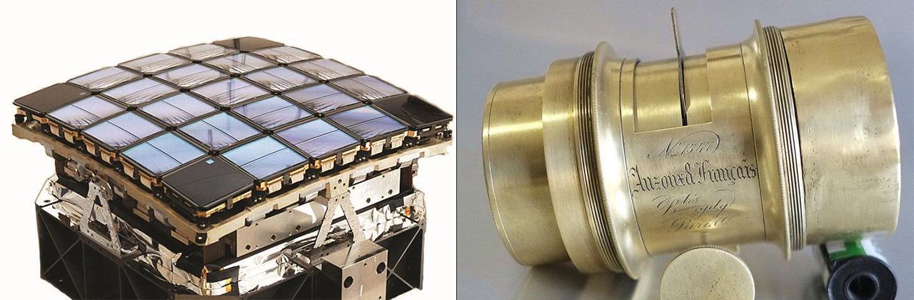 DOF PRO Curved Sensor & Petzval Lens