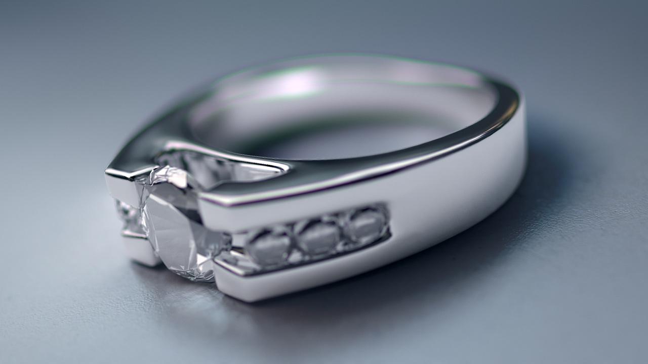 DOF PRO Ring
