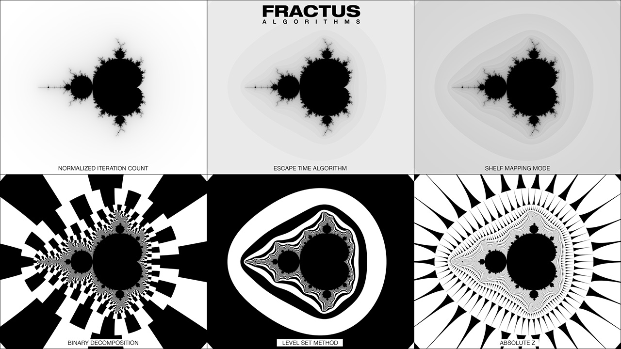 software_fractus_algorithms
