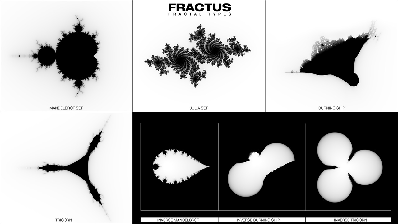 software_fractus_fractal_types