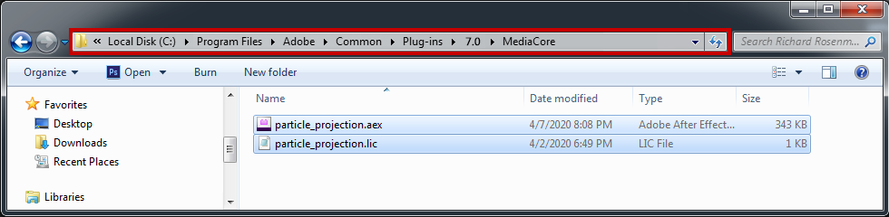 software_installation_ae_commercial
