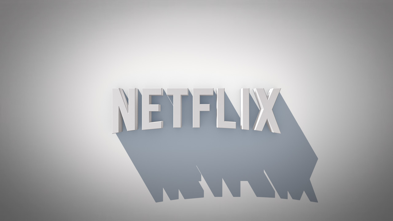 Long Shadow Netflix Logo