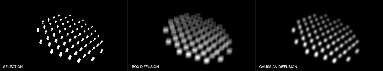 Lumiere Diffusion Type