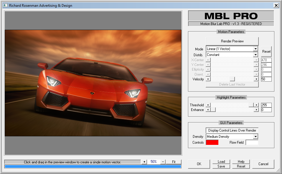 MBL PRO Interface