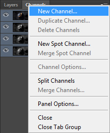 DOF PRO Aperture Textures New Channel