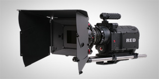Ultraflares Real-world Matte Box