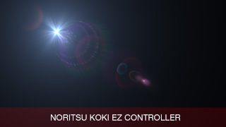 software_ultraflares_naturalflares_noritsu_koki_ez_controller