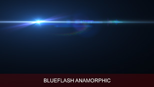 software_ultraflares_stylizedflares_blueflash_anamorphic